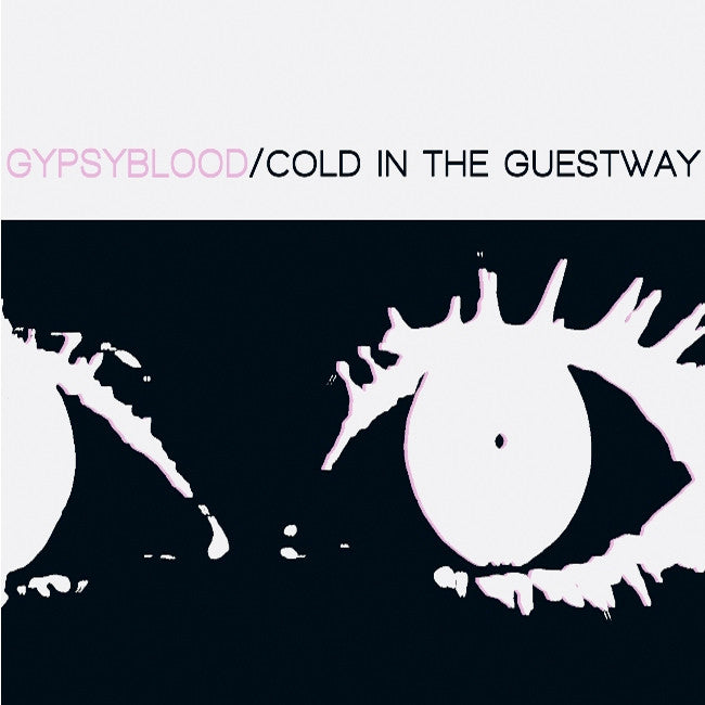 Cold In The Guestway CD