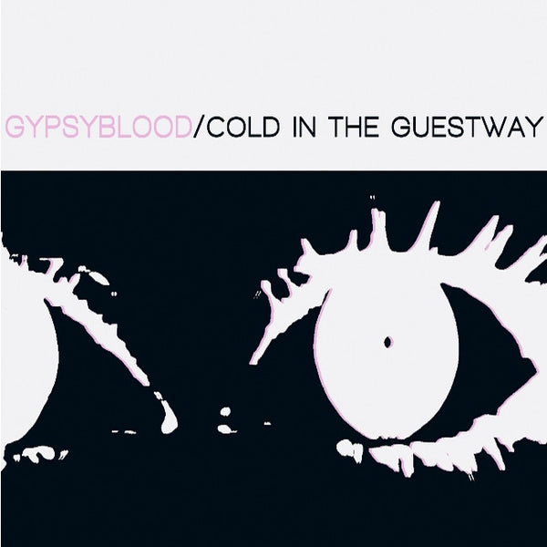 Cold In The Guestway CD by Gypsyblood for sale on hellomerch.com