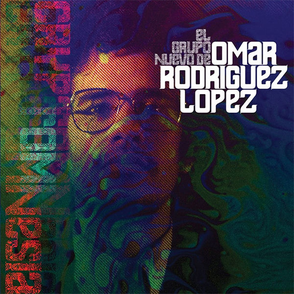 ORLG - Cryptomnesia by Omar Rodriguez Lopez for sale on hellomerch.com