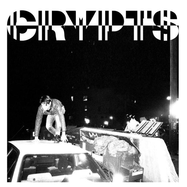 Crypts CD by Crypts for sale on hellomerch.com