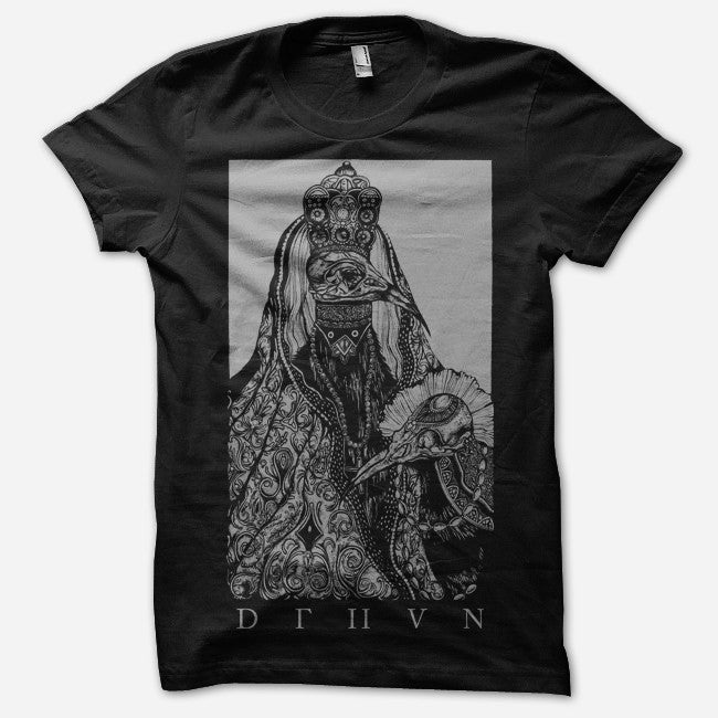 Royal Bird T-Shirt - Deafheaven - Hello Merch
