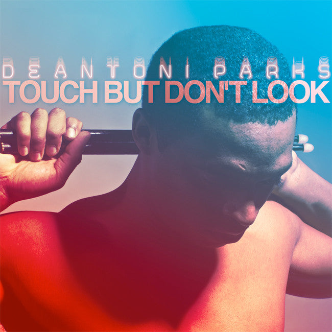 Deantoni Parks - Touch But Don't Look CD - Deantoni Parks - Hello Merch