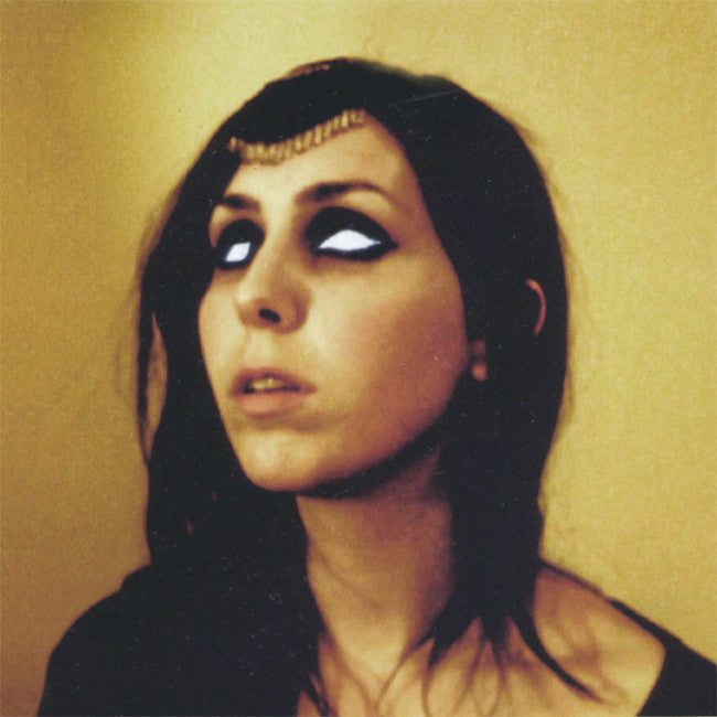 Ἀποκάλυψις CD - Chelsea Wolfe - Hello Merch