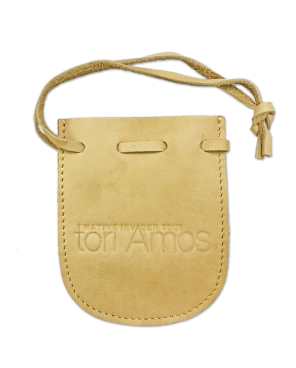 Desert Sister Small Leather Bag by Tori Amos for sale on hellomerch.com