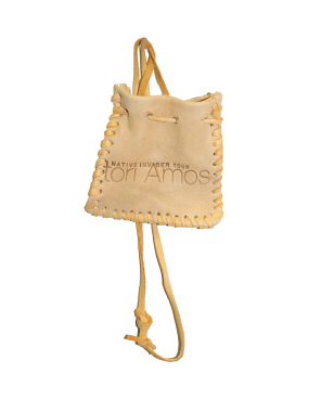 Native Invader Desert Sister Fetish Bag by Tori Amos for sale on hellomerch.com