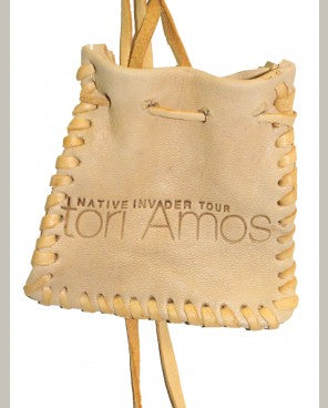 Native Invader Desert Sister Fetish Bag - Tori Amos - Hello Merch