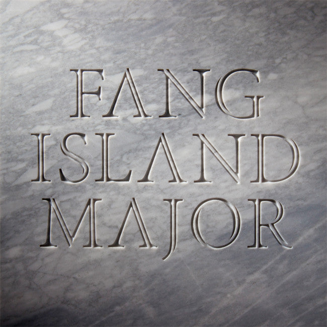 Major - Fang Island - Hello Merch