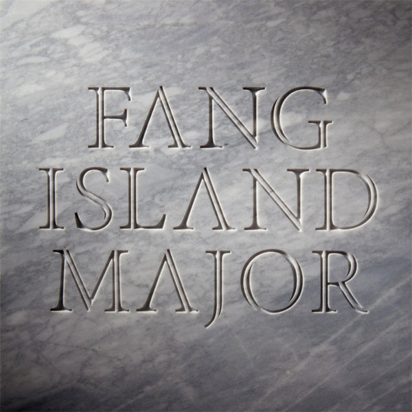 Major CD by Fang Island for sale on hellomerch.com