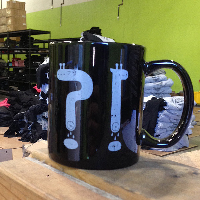GG Coffee Mug - Giraffes? Giraffes! - Hello Merch
