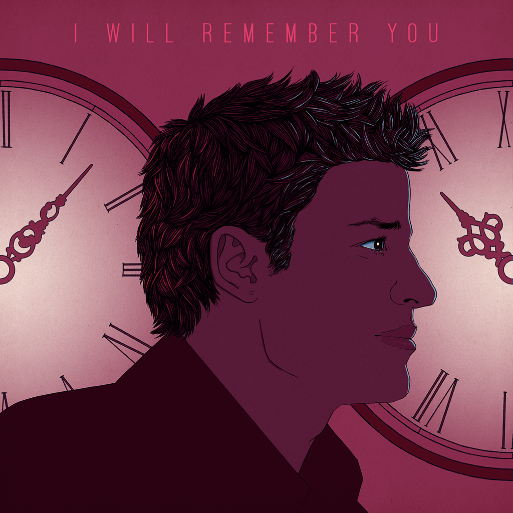 "I Will Remember You 7"" Vinyl"