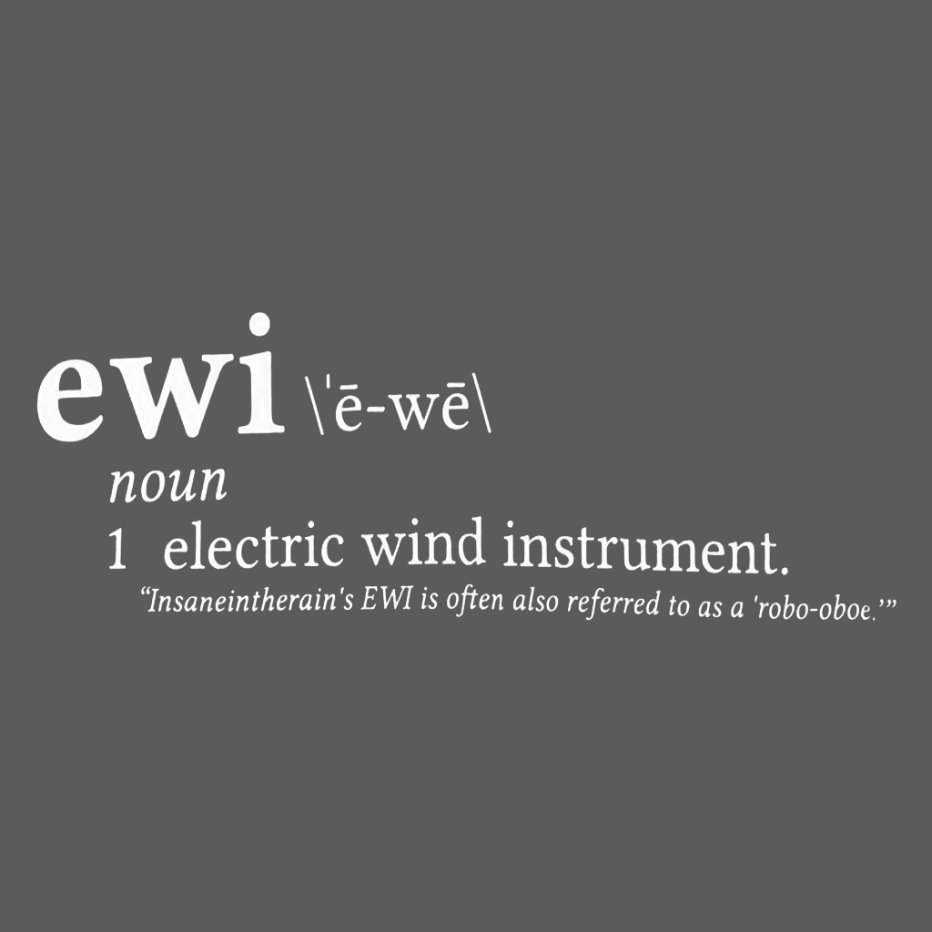 Electric Wind Instrument T-Shirt