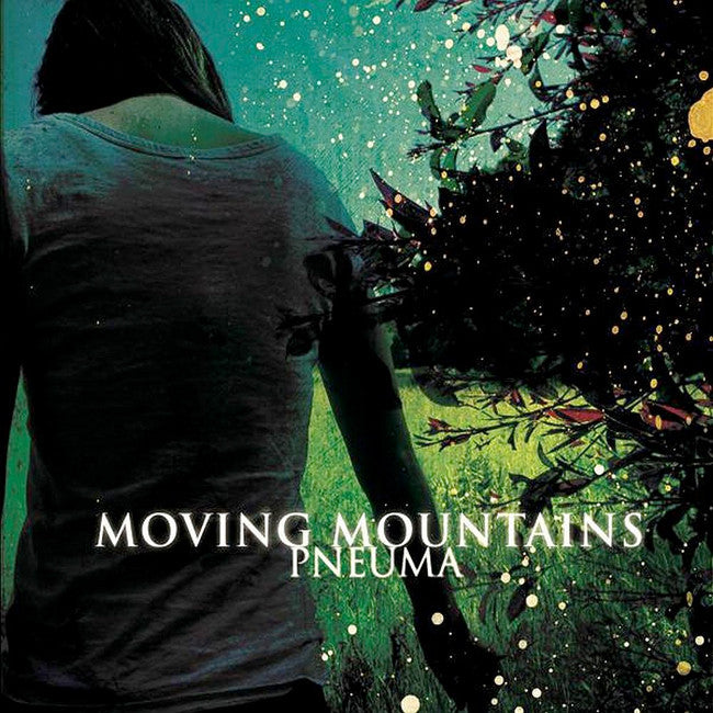 Pneuma CD - Moving Mountains - Hello Merch