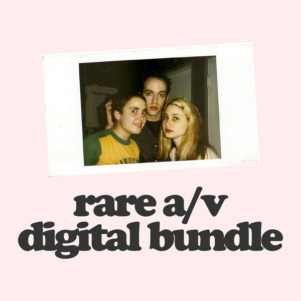 that dog. Rare A/V Digital Bundle by that dog. for sale on hellomerch.com