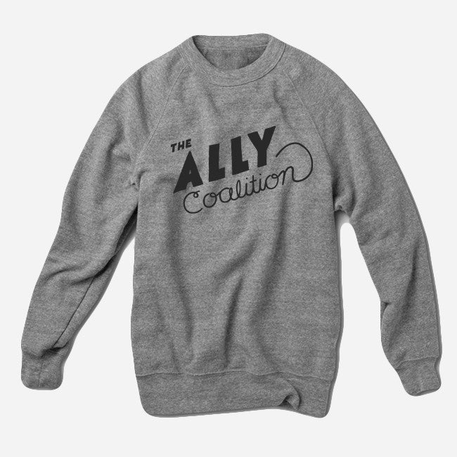 Rachel Grey Champ Pullover - The Ally Coalition - Hello Merch