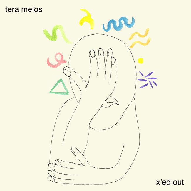X'ed Out - Tera Melos - Hello Merch