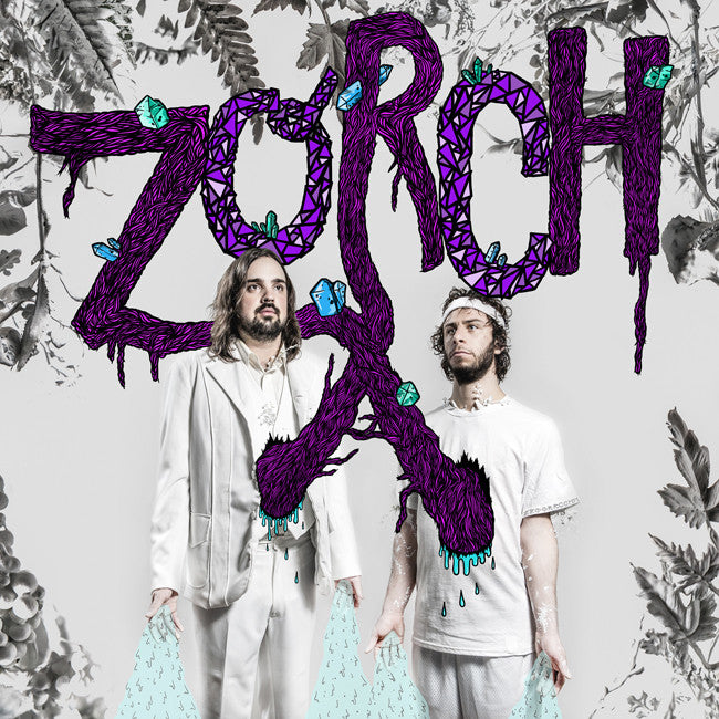 Zorch - Zorch - Hello Merch