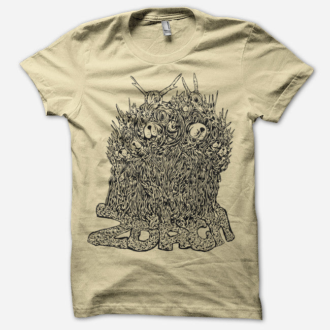 Zorchbears Butter T-Shirt - Zorch - Hello Merch