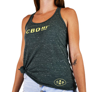 Women's Racerback Tank Top - SMALL