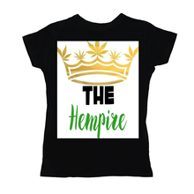 Load image into Gallery viewer, The Hempire Women's T-Shirts