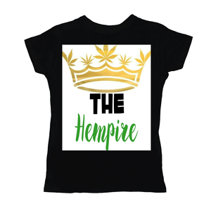 The Hempire Women's T-Shirts