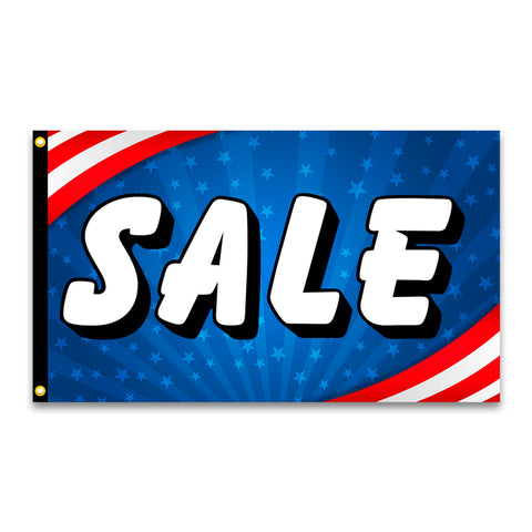 SALE Premium 3x5 Flag (Made in the USA)