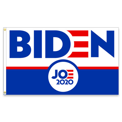 Joe Biden 2020 Premium 3x5 Flag