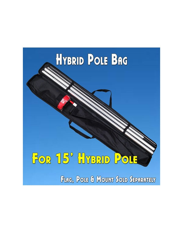 _POLE BAG for V15H Poles (Canvas, 48