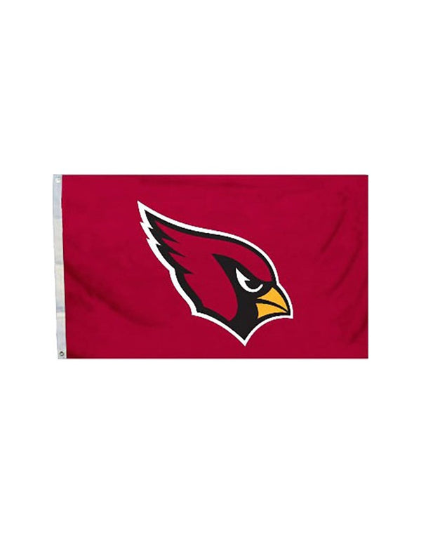 Arizona Cardinals (Logo) 3x5 Polyester Flag