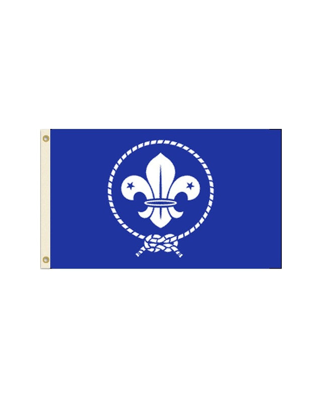 Boy Scouts 3x5 Polyester Flag