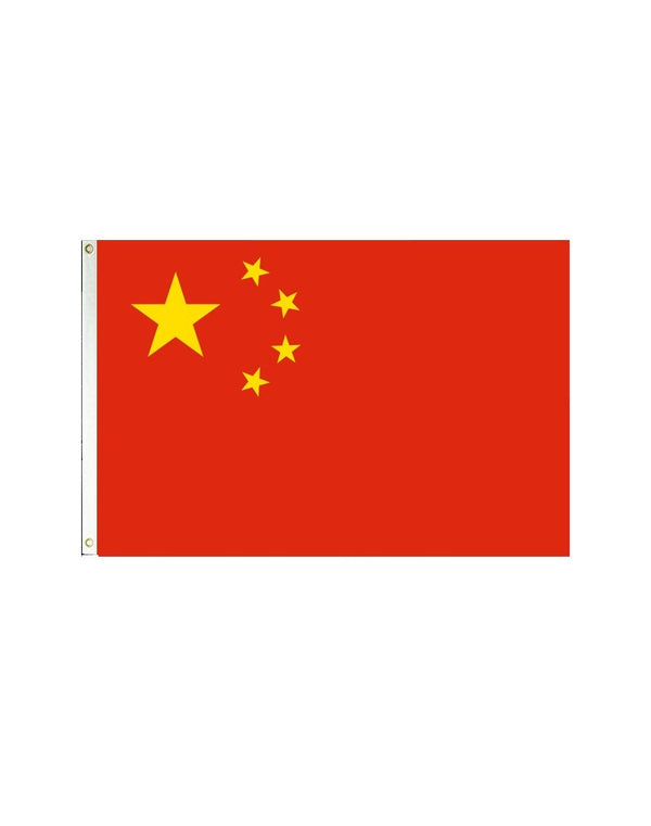 China 3x5 Polyester Flag