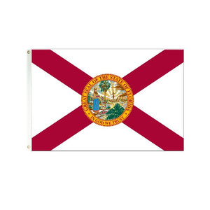 Florida 3x5 Polyester Flag