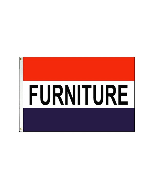 Furniture Flag 3x5 Polyester Flag