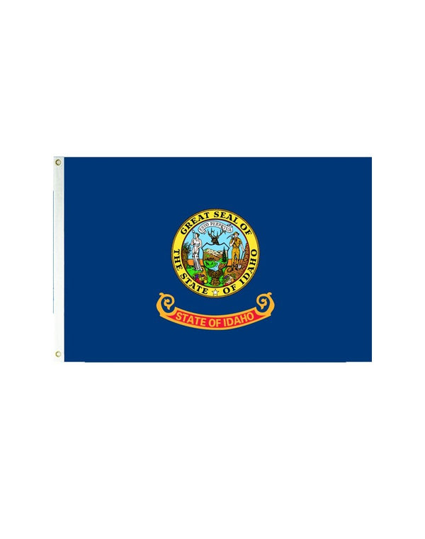 Idaho 3x5 Polyester Flag