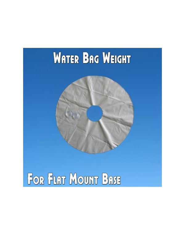 _Water Bag Weight for Flat Base