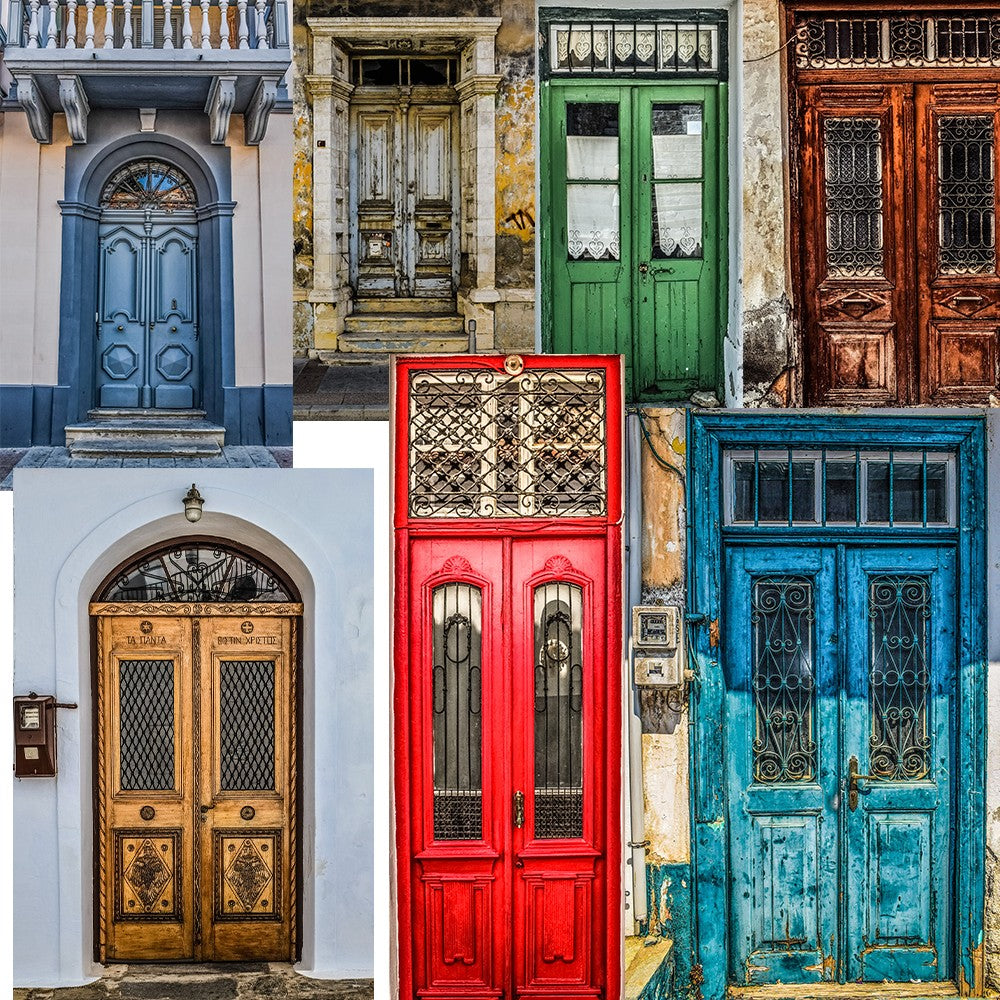 The Doors of Cyprus