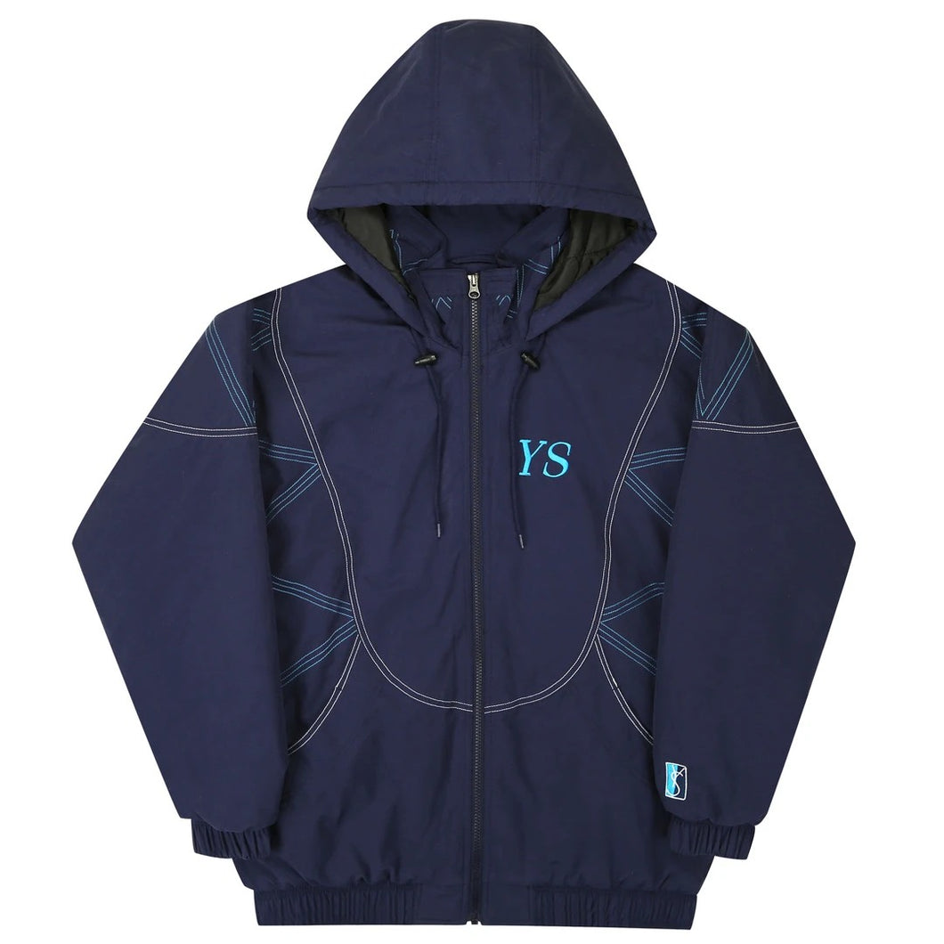 Magic Jacket (Navy)