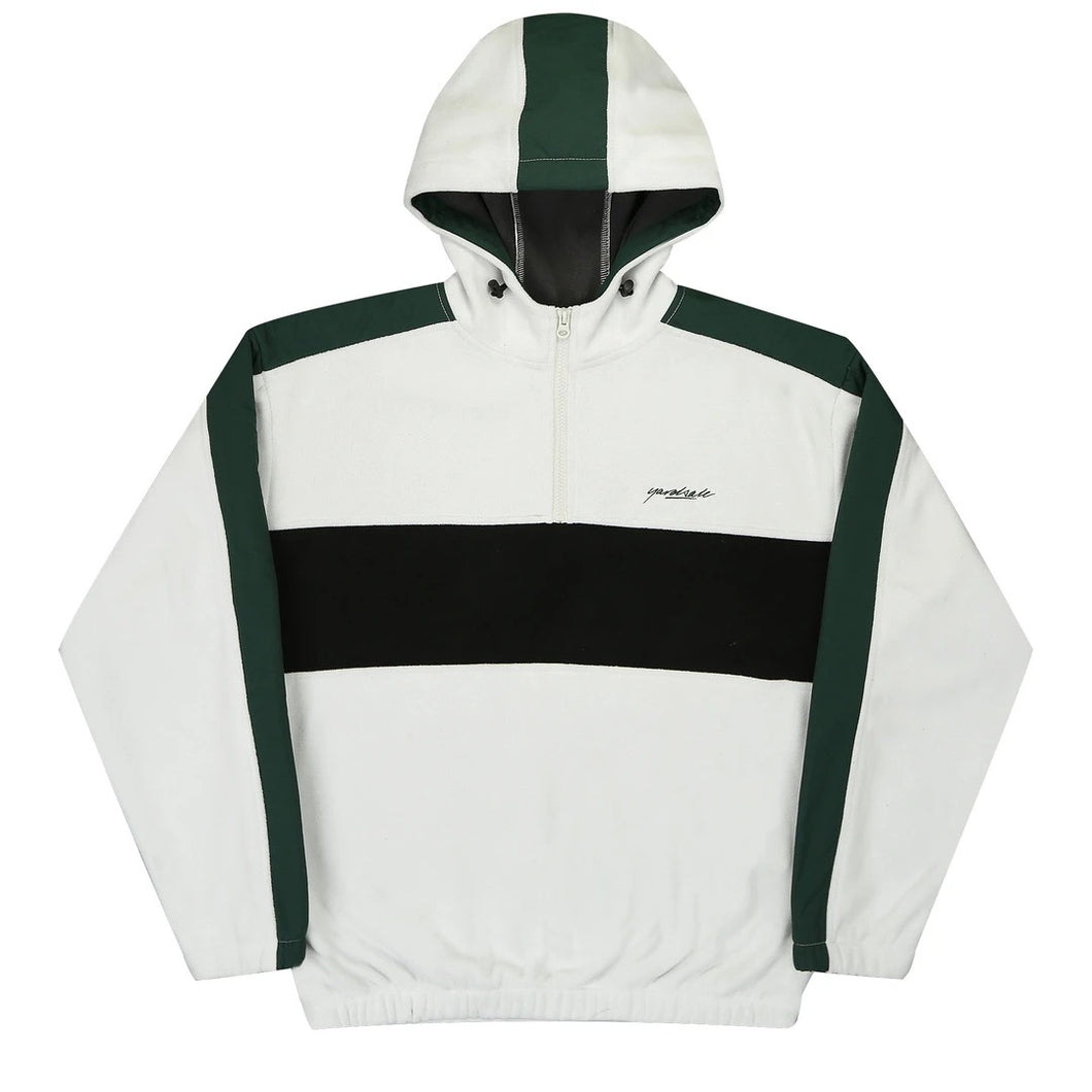 Fleece Halfzip (Cream)
