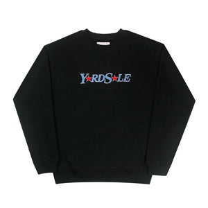 Magic Sweater (Black)
