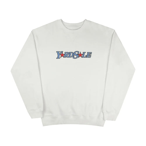 Magic Sweater (White)