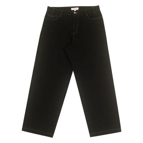 Phantasy Jeans (Black)