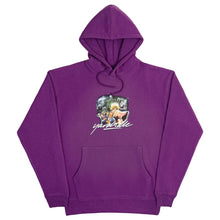 Phantom Hood (Purple)