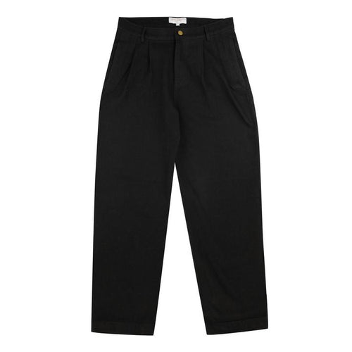 YS Jeans - Baggy (Washed Black)