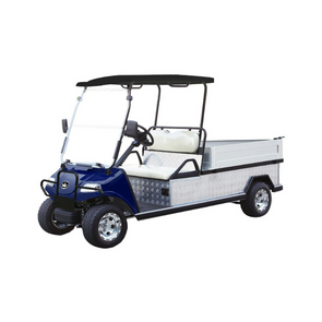 2 Person Golf Carts - Electric and battery Options – Cali