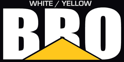 Original BRO Decal (click for color options)