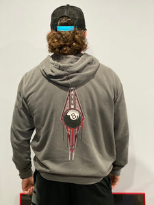 The 8 ball Sweatshirt