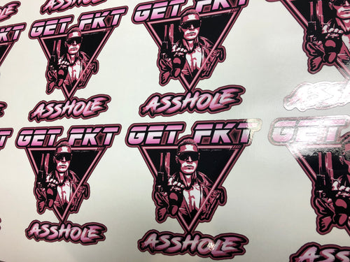 Roninator get fkt decal
