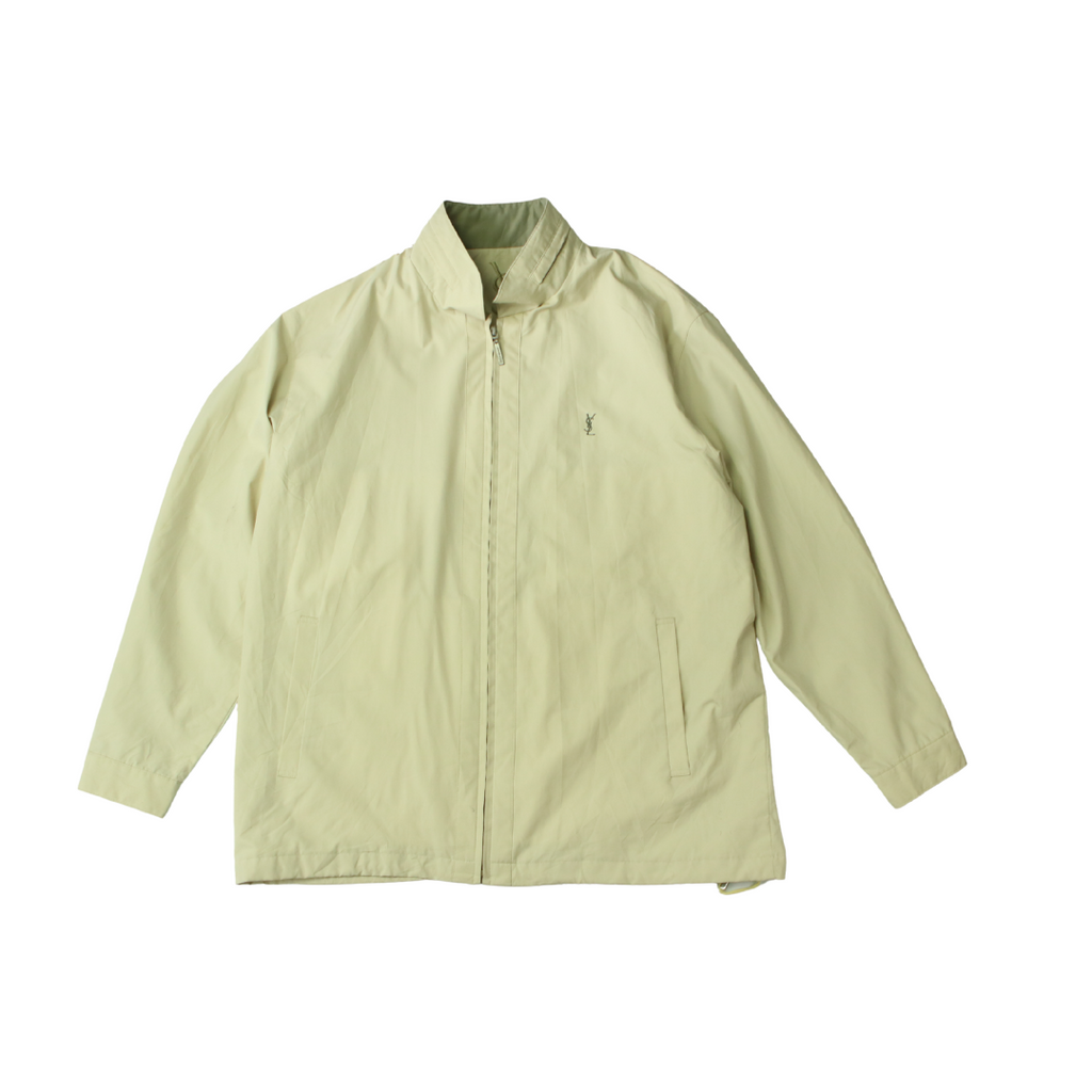 YVES SAINT LAURENT SPORTS HARRINGTON