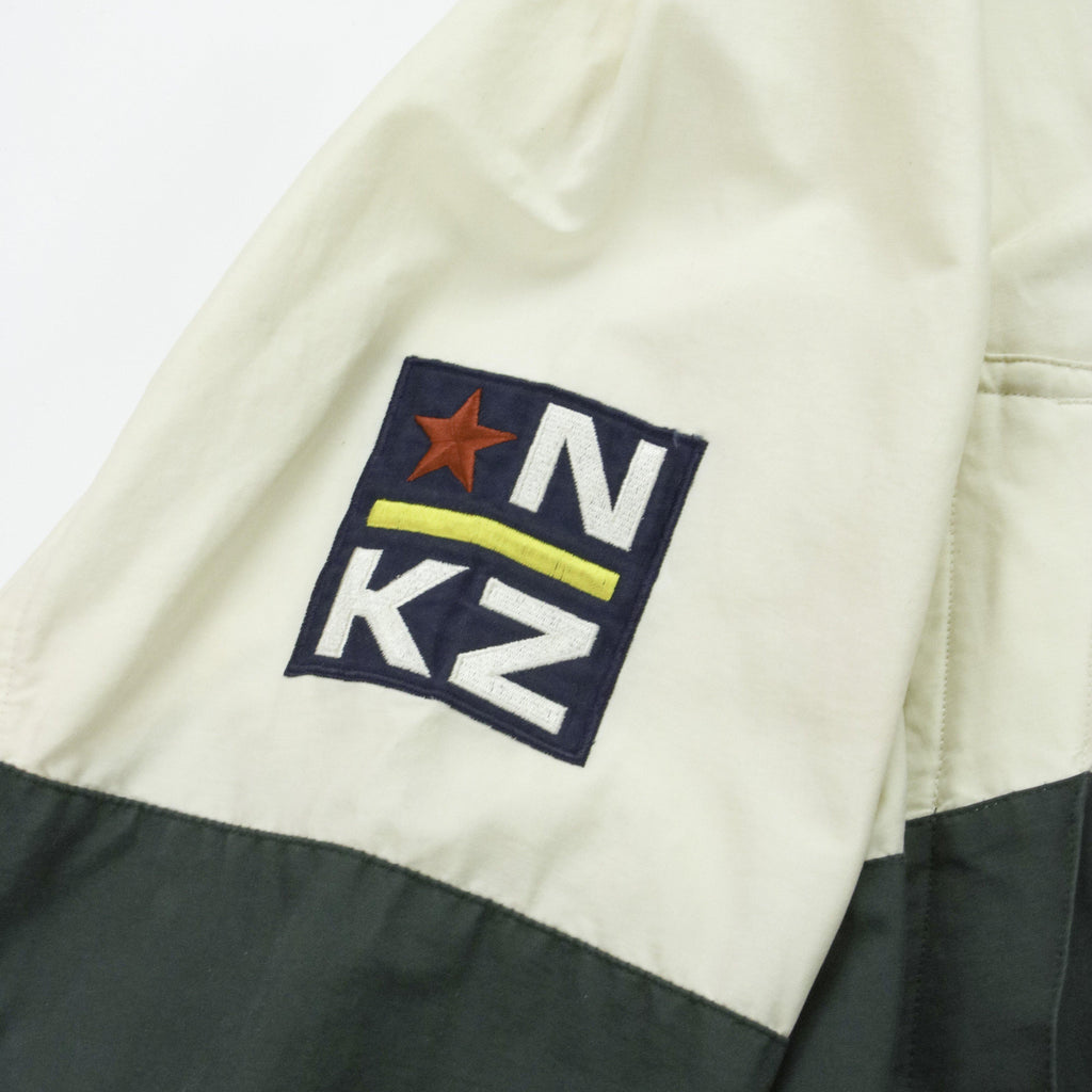 NAUTICA NKZ HOODED SAILING JACKET - Thrifty Towel