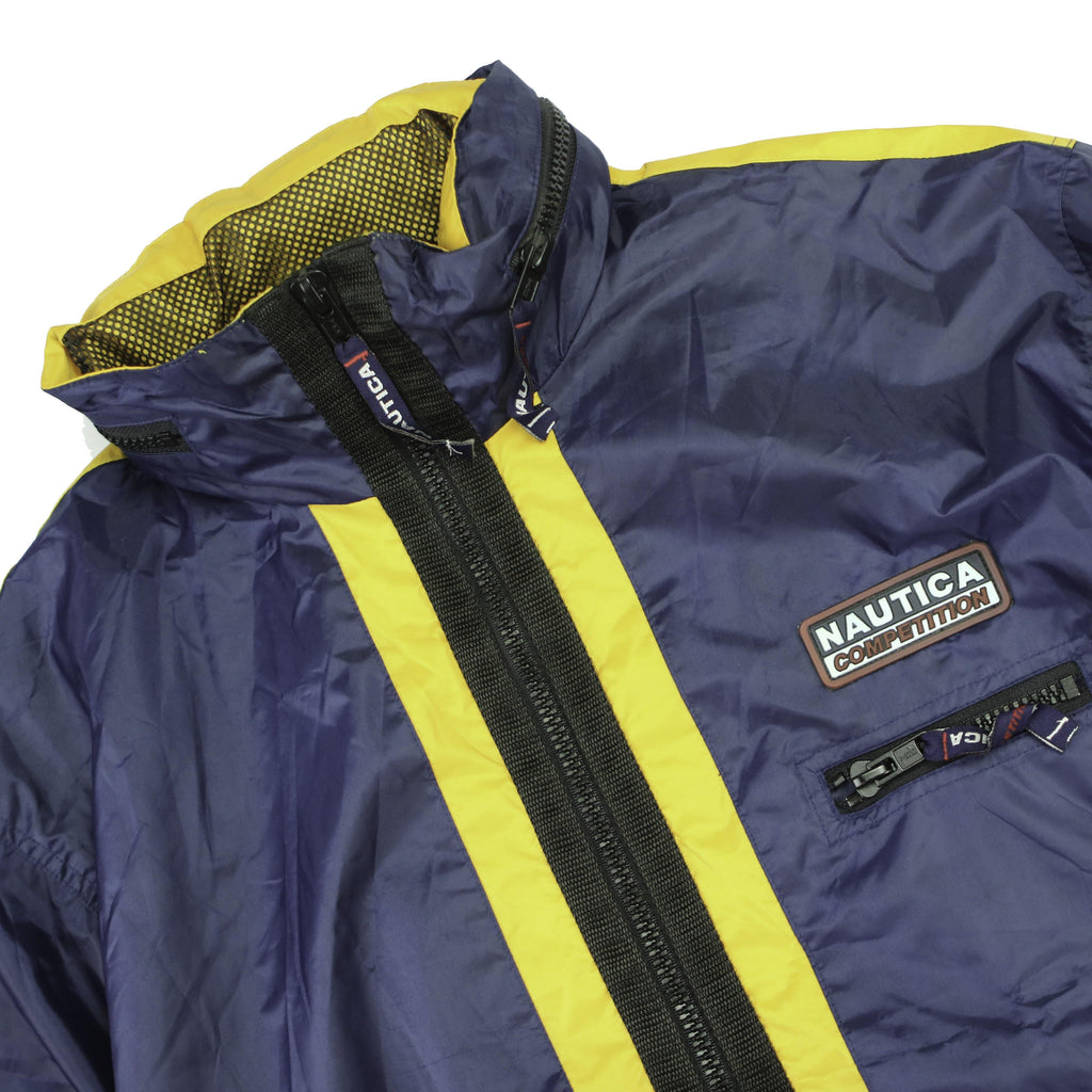 NAUTICA COMPETITON SPINNAKER JACKET - Thrifty Towel