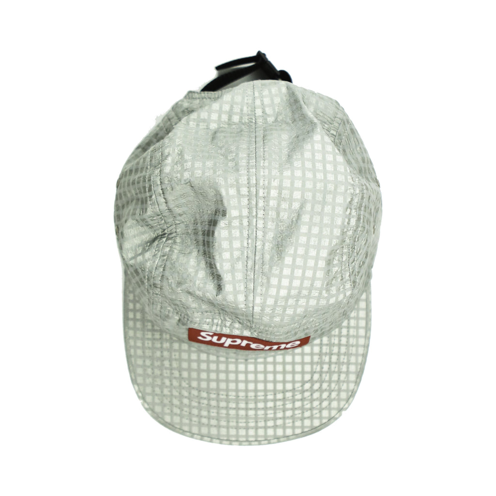 SUPREME MELTALLIC CHECK  5 PANEL - Thrifty Towel